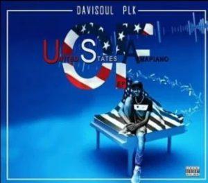 DaviSoul PLK – United State Of Amapiano