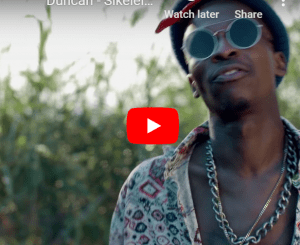 Duncan ft Thee Legacy – Sikelela