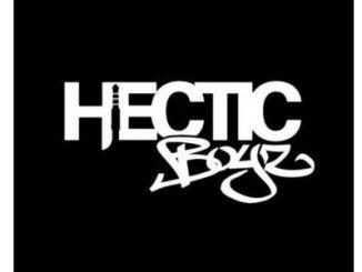 Hectic Boyz – Instagram ft. Dj Floyd
