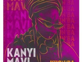 Kanyi Mavi – Khon'ba EP