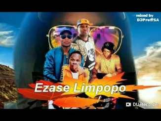 DJProffSA - Limpopo House MiX 3 [MIXTAPE]
