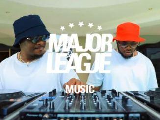 Major League DJz – Amapiano Live Balcony Mix 5