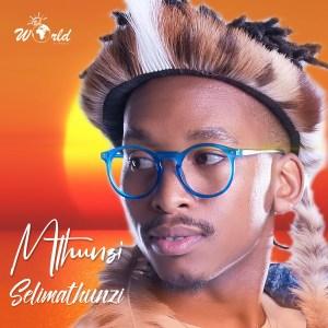 Mthunzi – Ngibambe La