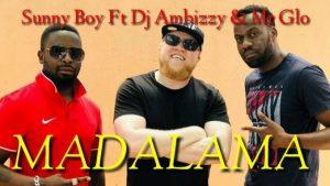 Sunny Boy – Madalama