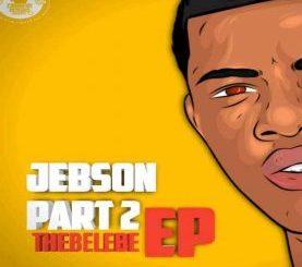 Thebelebe Ft. Pencil – Kareka