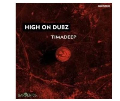TimAdeep – High on Dubz