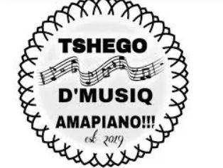Tshego D'MusiQ – Harmony (Main Mix)