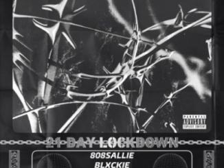 808 Sallie – 21 Day Lockdown