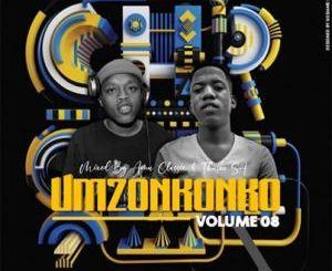 Amu Classic & Thuske SA – Umzonkonko Vol 8 Mix