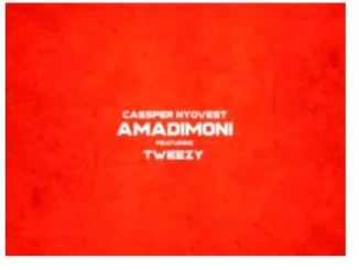 Cassper Nyovest – Amadimoni Ft. Tweezy (Dropping Soon)