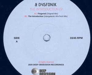 Ceebar & DysFoniK – The Introduction (Intergalactic AfroTech Mix)