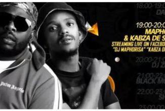 DJ Maphorisa & Kabza De Small – Umjolo (Scorpion Kings)