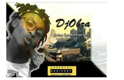 DJ Obza – Pains (Production Mix)