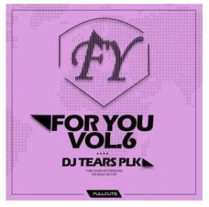 DJ Tears PLK – For You Vol​.​ 6