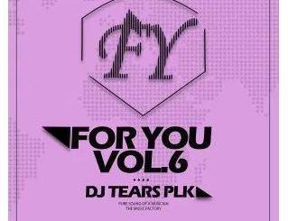 DJ Tears PLK – For You Vol. 6
