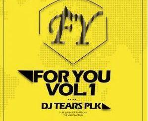 DJ Tears PLK – For You Vol. 1