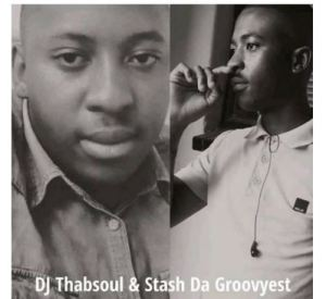 DJ Thabsoul & Stash Da Groovyest – Akabambeki (Vocal Mix)