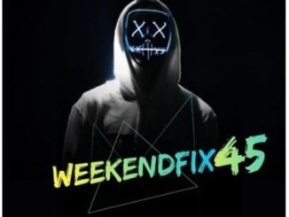 Dj Ice Flake – WeekendFix 45 2020