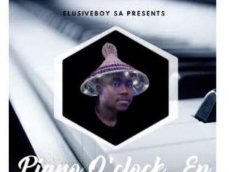 Elusiveboy SA – Famba Na Wena (UnderGround Mix)