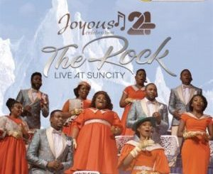 Joyous Celebration – Linamandla (Live)