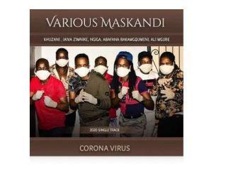 Khuzani, Jaiva Zimnike, Ngige, Abafana Bakamgqumeni & Ali Mgube – Corona Virus (2020 Single)