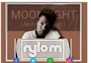 Nylo M – Moonlight (Spiritual Afro Drum)