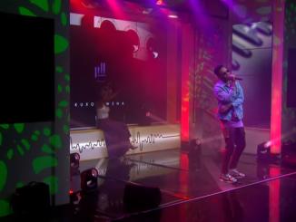 PH Raw X and Berita Perform 'Kuxotawena' — Massive Music