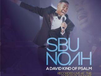 SbuNoah – Nkosi Yamazulu (Live)