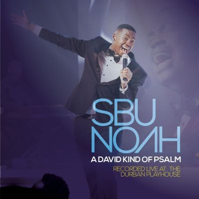 SbuNoah – Indaba (Live)