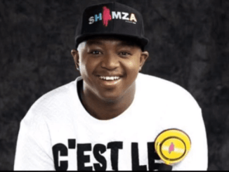 Shimza – House Mix (28 March 2020) METRO FM mix