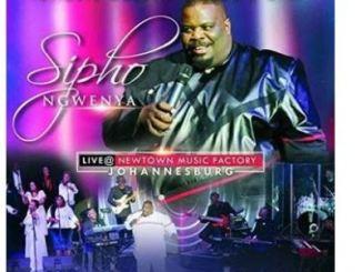Sipho Ngwenya – Hi Yena Jehovah (Live)