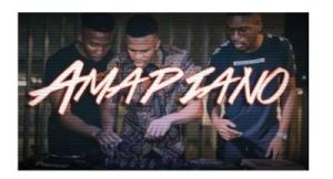 Tboy Daflame – Amapiano Quarantine & Chill Mix 1