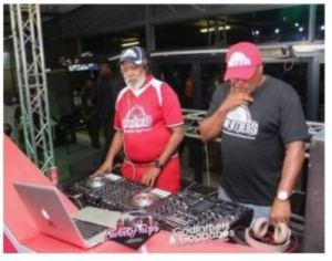 The Godfathers Of Deep House SA – Self Quarantine Live Mix