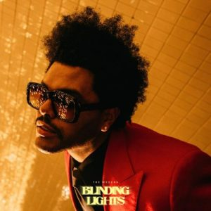The Weeknd – Blinding Lights
