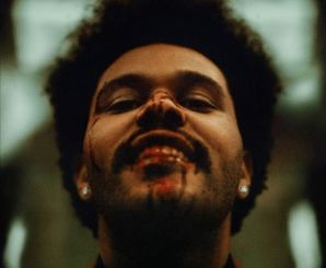 The Weeknd – Scared To Live