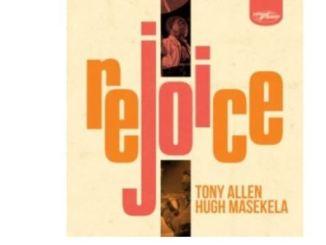 Tony Allen & Hugh Masekela – Jabulani (Rejoice, Here Comes Tony)