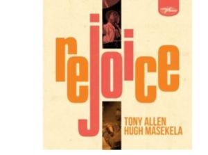 Tony Allen & Hugh Masekela – We've Landed