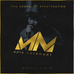 Afrotraction – Thendo Ft. Takie Ndou