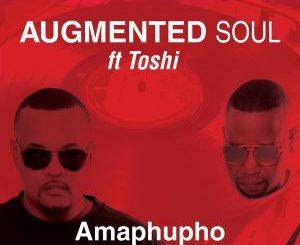 Augmented Soul & Toshi – Amaphupho (Extented Mix)