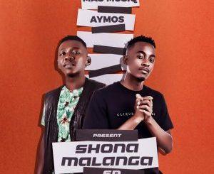 Aymos & Mas Musiq – Shonamalanga