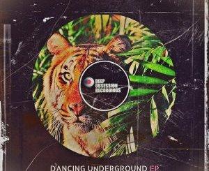 Babis Kotsanis – Dancing Underground