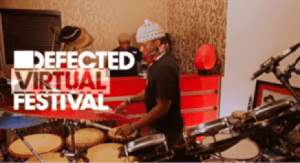 VIDEO: Black Motion & Defected – Live from South Africa (Virtual Festival)