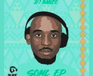 DJ Banze & DJ HandFull – String of Hope (Afro Spin)