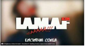 DJ Maphorisa x Kabza Da Small – Emcimbini Ft. Samthing Soweto x Aymos (Icon LaMaf Cover)