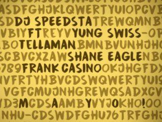 DJ Speedsta – Mayo ft. Yung Swiss, Tellaman, Shane Eagle, Frank