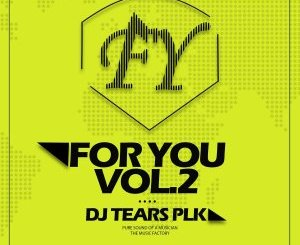 DJ Tears PLK – For You Vol 2