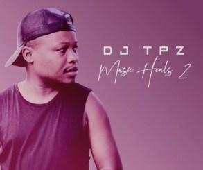 DJ Tpz – Fika Mali Ft. Ma Eve