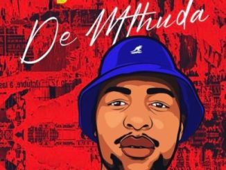 De Mthuda – Hurricane (Main Mix)