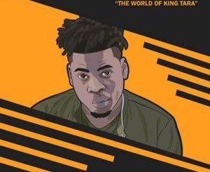 Dj King Tara & Soulistic – Trow Back (Deeper Underground)