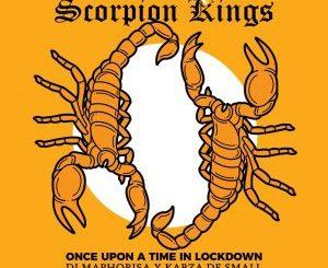 Scorpion Kings – Nguwe ft Arienne_foo